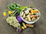 Vitamins and Herbs